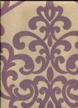 Sparkle Wallpaper Ambrosia 2542-20713 By Kenneth James For Brewster Fine Decor